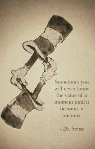 nopicsjustmemories